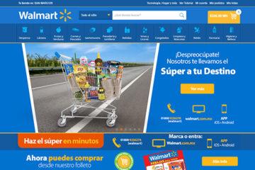 Walmart: opiniones y comentarios