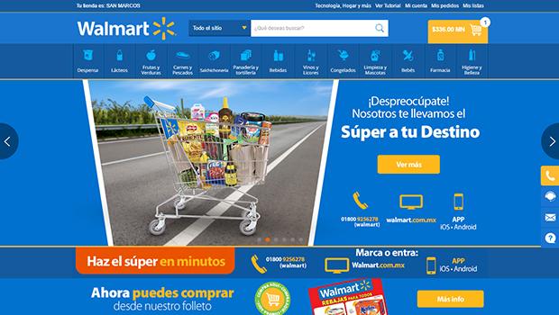 Walmart Online Analisis Valoracion Y Comentarios