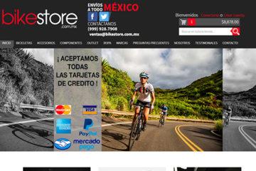 BikeStore: opiniones y comentarios