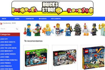 Bricks Store: opiniones y comentarios