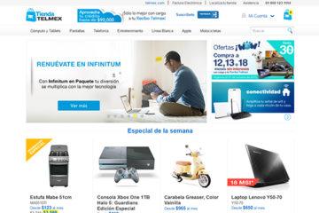Tienda Telmex: opiniones y comentarios