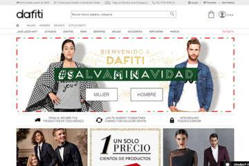 Dafiti México: opiniones y comentarios