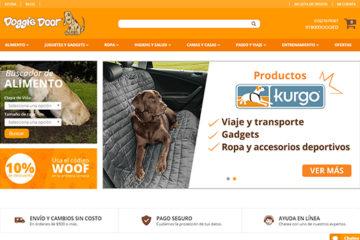 Doggie Door: opiniones y comentarios