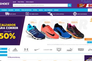 Netshoes: opiniones y comentarios