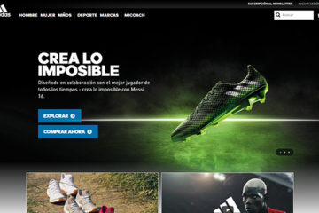 Adidas: opiniones y comentarios