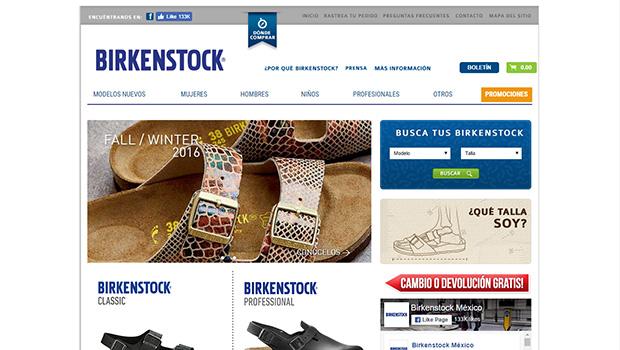 Birkenstock: opiniones y comentarios