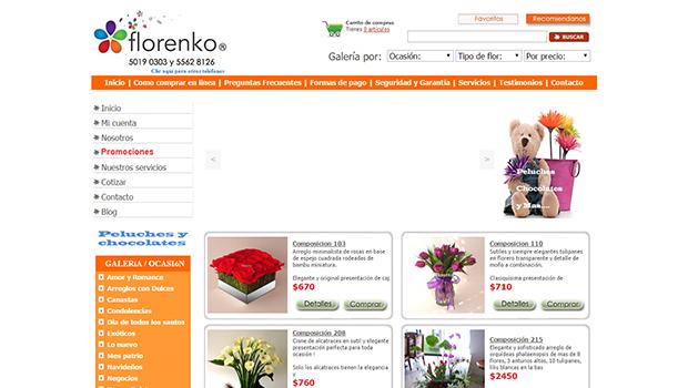 Florenko: opiniones y comentarios