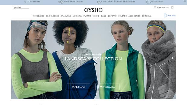 Oysho: opiniones y comentarios