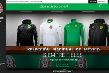 Tienda Oficial de la Selección: opiniones y comentarios