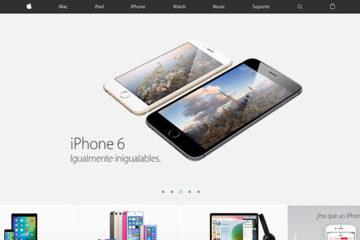 Nuevo Apple Store: opiniones y comentarios