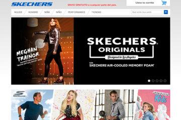 Skechers: opiniones y comentarios