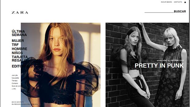 Zara: opiniones y comentarios