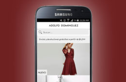 App Adolfo Domínguez: opiniones y comentarios