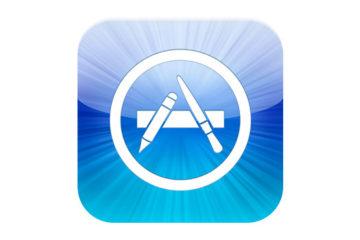 Apps más bajadas en iOS