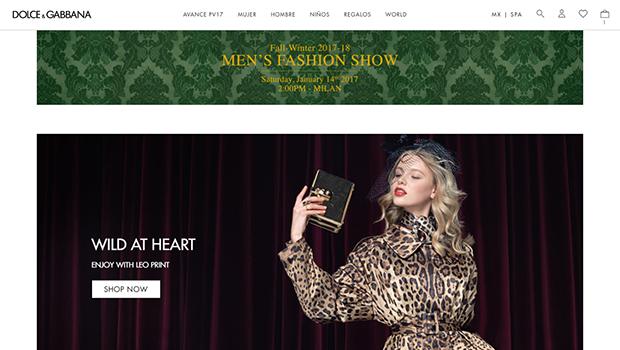 Dolce & Gabbana: opiniones y comentarios