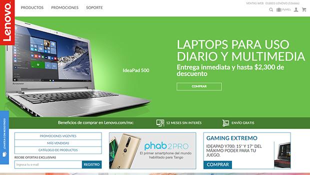 Lenovo: opiniones y comentarios