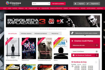 CinemexOk