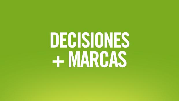 DecisionesMarcas