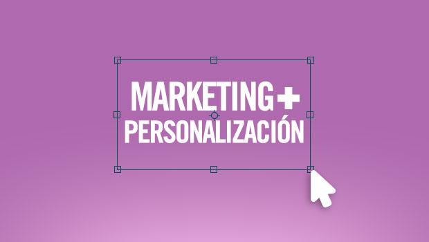 MarketingPersonalizaciónOk