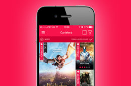 App Cinemex: opiniones y comentarios