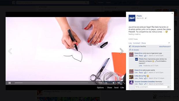 FacebookVideoAdOk