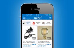 App MiniInTheBox: opiniones y comentarios