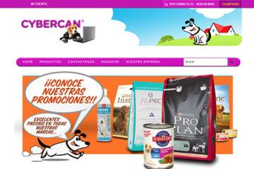 CyberCan: opiniones y comentarios