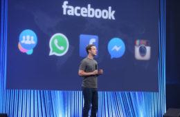 FacebookGananciasMóviles