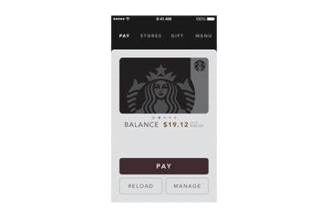 Advierten de hackeo en app de Starbucks