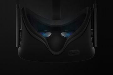Lanzarán versión final de Oculus Rift en 2016