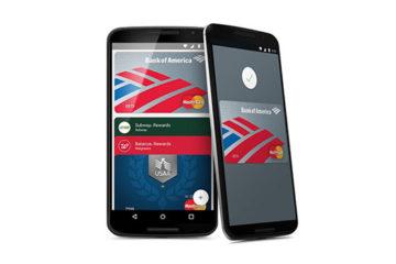 Google anuncia Android Pay, serio competidor de Apple Pay