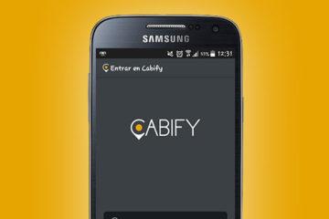 Cabify: opiniones y comentarios