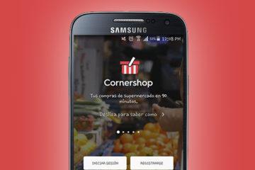Cornershop: opiniones y comentarios