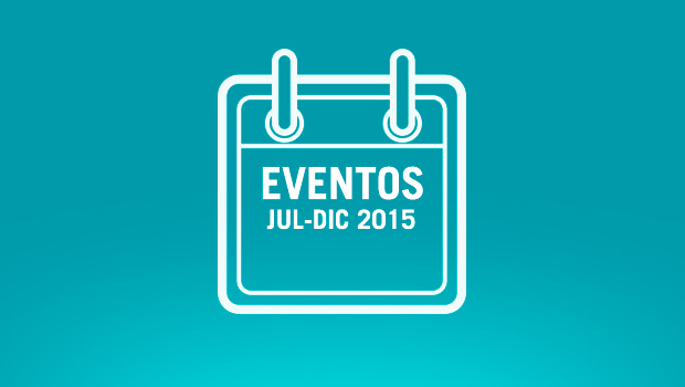 Eventos de eCommerce y marketing del segundo semestre de 2015