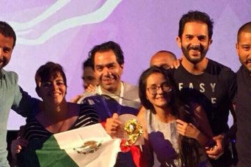 Gana Grey México 6 Cannes Lions