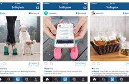 Instagram mejora formatos de anuncios; agrega botón Comprar
