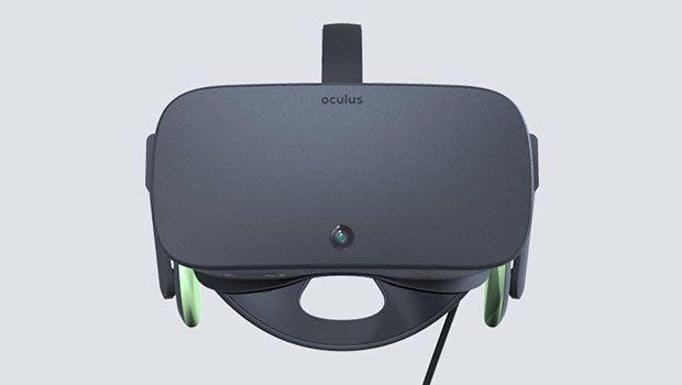 Filtran imágenes de presunta versión final de Oculus Rift