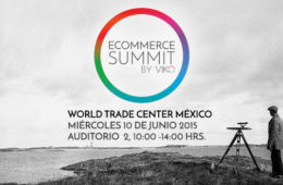 Te invitamos al eCommerce Summit by VIKO en el eShow