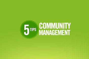 Community Management: 5 acciones a evitar