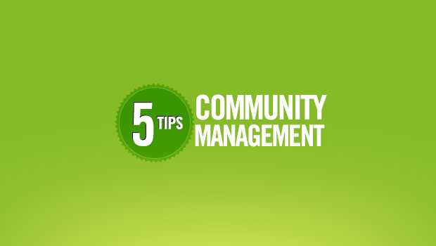 Community Management: 5 acciones a evitar