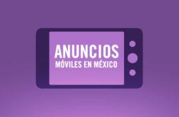 Móviles en México, 30% del gasto digital este año