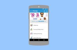 Adoptantes tempranas del mCommerce: nuevas mamás