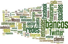 Sector financiero y redes sociales en México