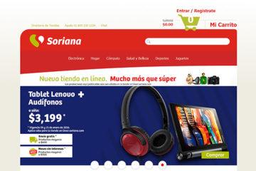 Soriana: opiniones y comentarios