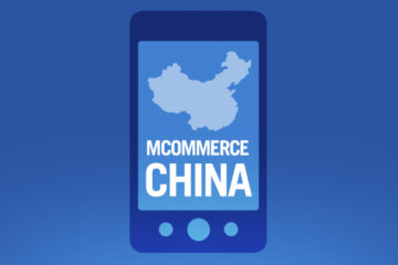 50% del eCommerce en China será en mCommerce