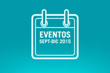 Eventos de eCommerce y Marketing de los últimos meses del año