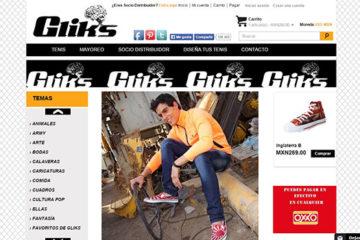 Gliks: opiniones y comentarios