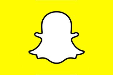 Snapchat y cómo modificó el Social Network Marketing