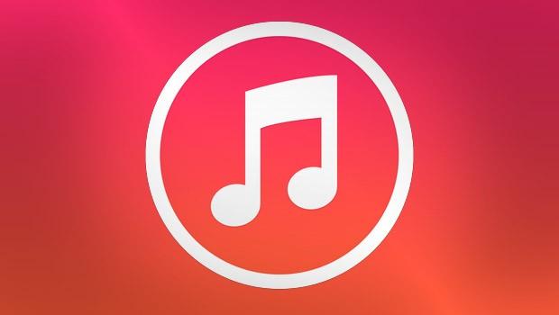 Las canciones más vendidas en iTunes Charts
