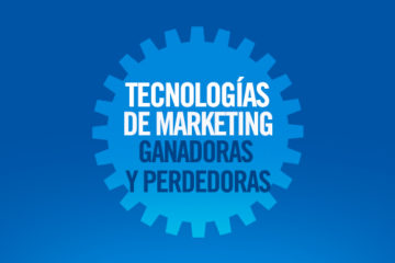 Señala estudio ganadoras y perdedoras en tecnologías de marketing